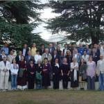 GP-TCM Members at the 1st AGM